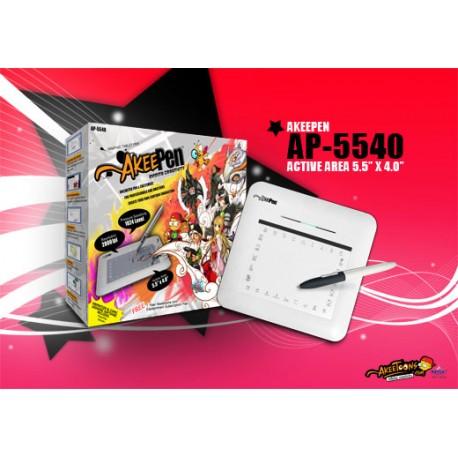 Akeepen Tablet AP-5540 (Bundle)